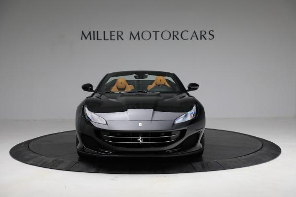 Used 2019 Ferrari Portofino for sale $231,900 at Pagani of Greenwich in Greenwich CT 06830 12
