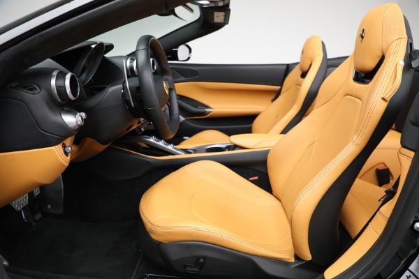 Used 2019 Ferrari Portofino for sale $231,900 at Pagani of Greenwich in Greenwich CT 06830 18