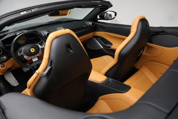 Used 2019 Ferrari Portofino for sale $231,900 at Pagani of Greenwich in Greenwich CT 06830 22