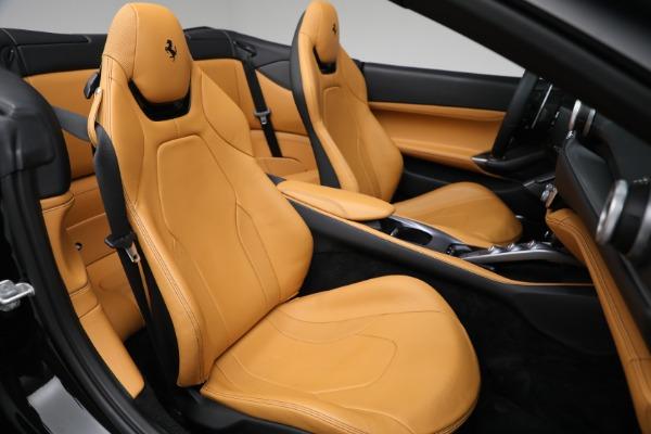 Used 2019 Ferrari Portofino for sale $231,900 at Pagani of Greenwich in Greenwich CT 06830 26