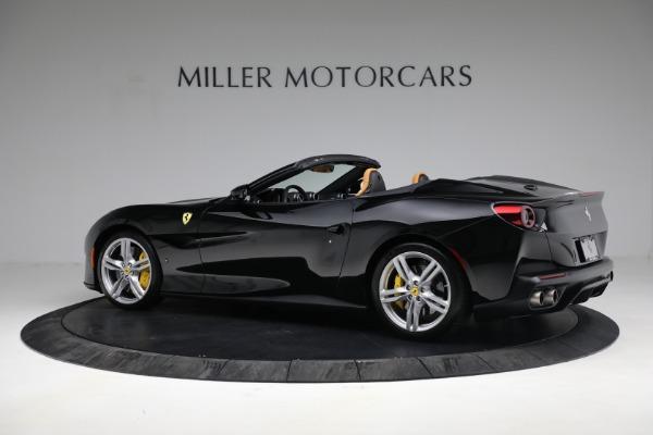 Used 2019 Ferrari Portofino for sale $231,900 at Pagani of Greenwich in Greenwich CT 06830 4
