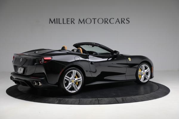 Used 2019 Ferrari Portofino for sale $231,900 at Pagani of Greenwich in Greenwich CT 06830 8