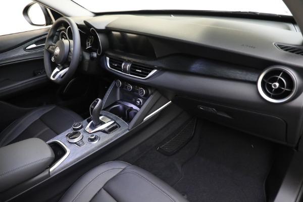 New 2021 Alfa Romeo Stelvio Q4 for sale Sold at Pagani of Greenwich in Greenwich CT 06830 17