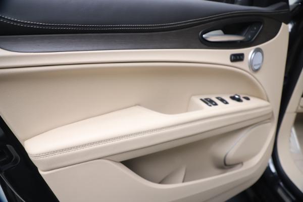 New 2021 Alfa Romeo Stelvio Ti Q4 for sale $54,755 at Pagani of Greenwich in Greenwich CT 06830 14
