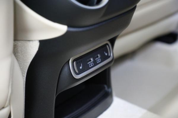 New 2021 Alfa Romeo Stelvio Ti Q4 for sale $55,205 at Pagani of Greenwich in Greenwich CT 06830 26