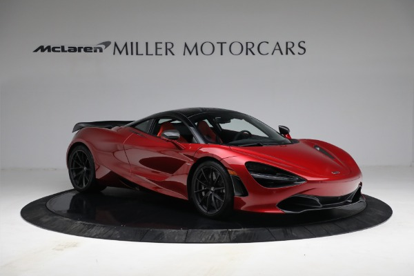 Used 2020 McLaren 720S Performance for sale $329,900 at Pagani of Greenwich in Greenwich CT 06830 10