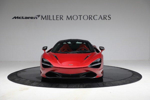 Used 2020 McLaren 720S Performance for sale $329,900 at Pagani of Greenwich in Greenwich CT 06830 12
