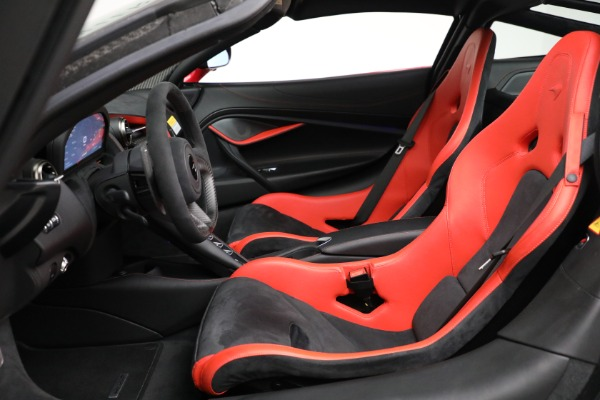 Used 2020 McLaren 720S Performance for sale $329,900 at Pagani of Greenwich in Greenwich CT 06830 18