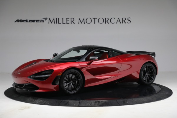 Used 2020 McLaren 720S Performance for sale $329,900 at Pagani of Greenwich in Greenwich CT 06830 2
