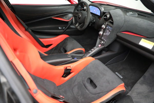 Used 2020 McLaren 720S Performance for sale $329,900 at Pagani of Greenwich in Greenwich CT 06830 21