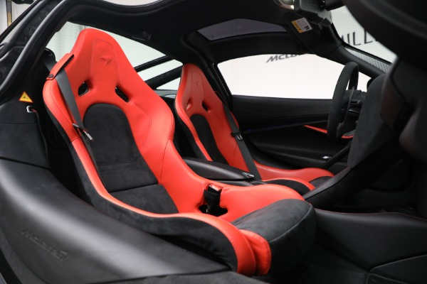 Used 2020 McLaren 720S Performance for sale $329,900 at Pagani of Greenwich in Greenwich CT 06830 23