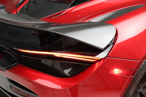 Used 2020 McLaren 720S Performance for sale $329,900 at Pagani of Greenwich in Greenwich CT 06830 25