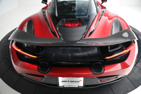 Used 2020 McLaren 720S Performance for sale $329,900 at Pagani of Greenwich in Greenwich CT 06830 26