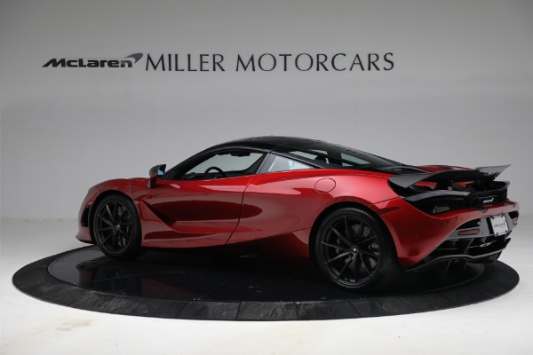 Used 2020 McLaren 720S Performance for sale $329,900 at Pagani of Greenwich in Greenwich CT 06830 4