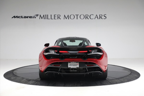Used 2020 McLaren 720S Performance for sale $329,900 at Pagani of Greenwich in Greenwich CT 06830 6