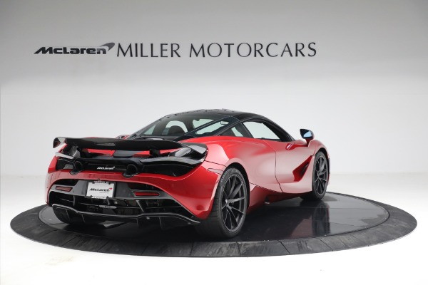 Used 2020 McLaren 720S Performance for sale $329,900 at Pagani of Greenwich in Greenwich CT 06830 7