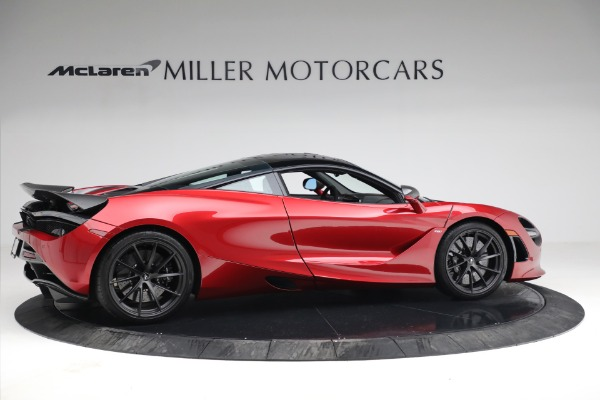 Used 2020 McLaren 720S Performance for sale $329,900 at Pagani of Greenwich in Greenwich CT 06830 8
