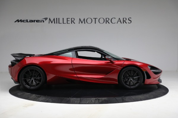 Used 2020 McLaren 720S Performance for sale $329,900 at Pagani of Greenwich in Greenwich CT 06830 9