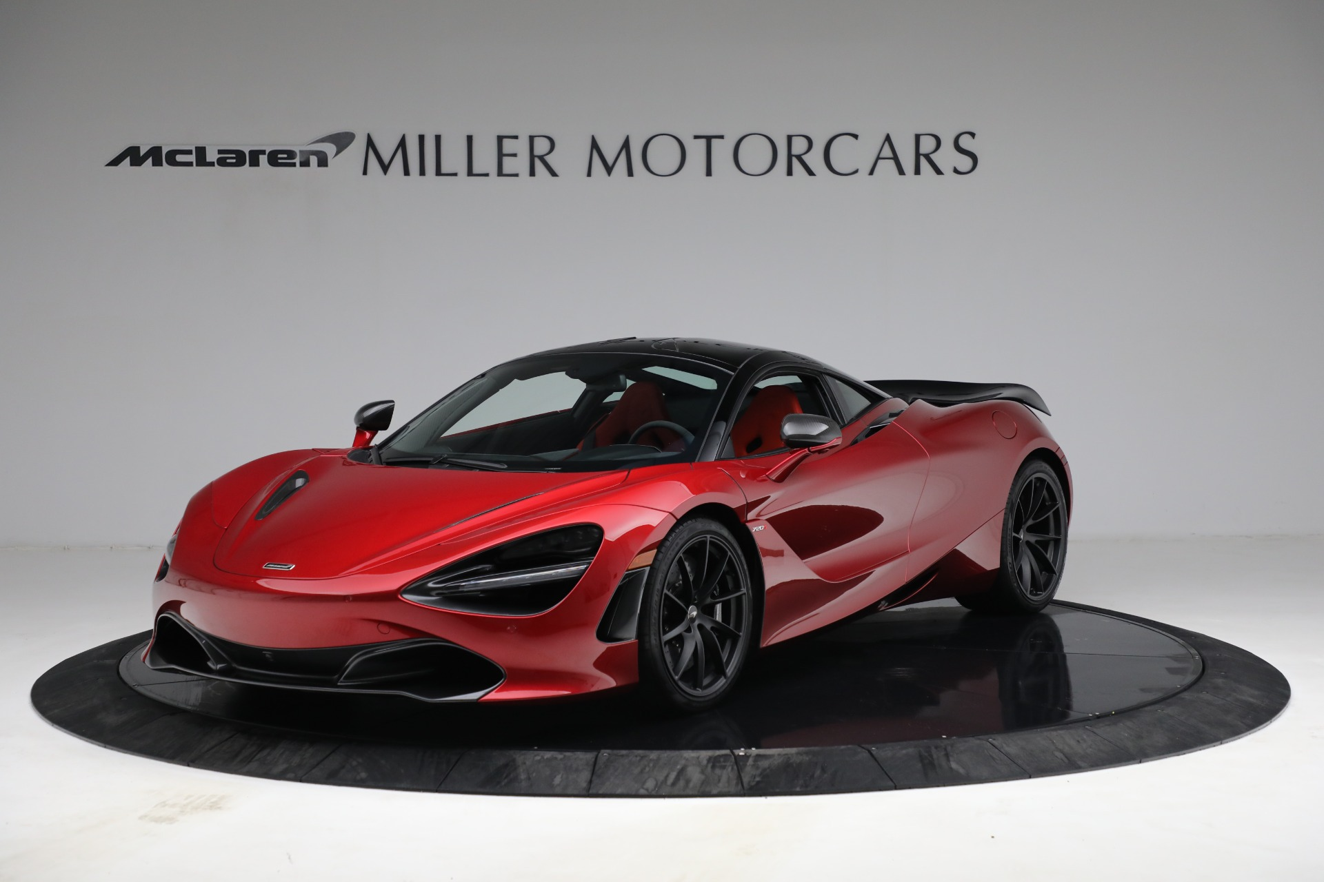 Used 2020 McLaren 720S Performance for sale $329,900 at Pagani of Greenwich in Greenwich CT 06830 1