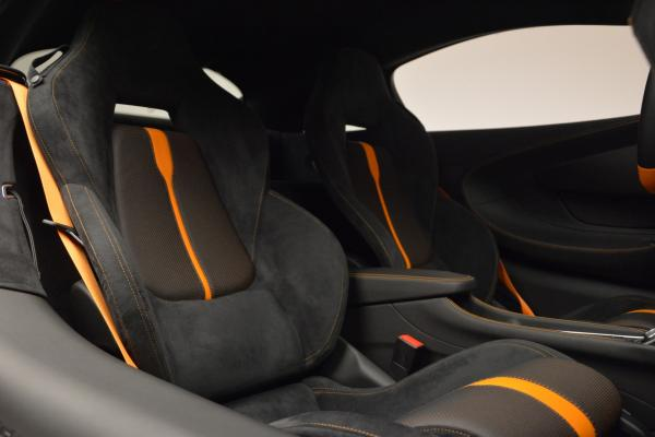 Used 2016 McLaren 570S for sale Sold at Pagani of Greenwich in Greenwich CT 06830 19