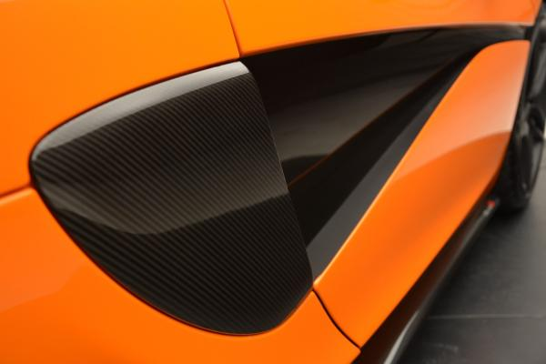 Used 2016 McLaren 570S for sale Sold at Pagani of Greenwich in Greenwich CT 06830 22