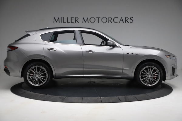 New 2021 Maserati Levante GranSport for sale Sold at Pagani of Greenwich in Greenwich CT 06830 10