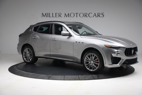 New 2021 Maserati Levante GranSport for sale Sold at Pagani of Greenwich in Greenwich CT 06830 12