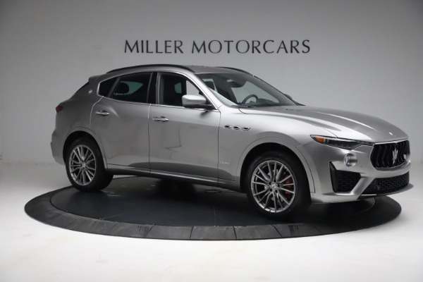 New 2021 Maserati Levante GranSport for sale Sold at Pagani of Greenwich in Greenwich CT 06830 13