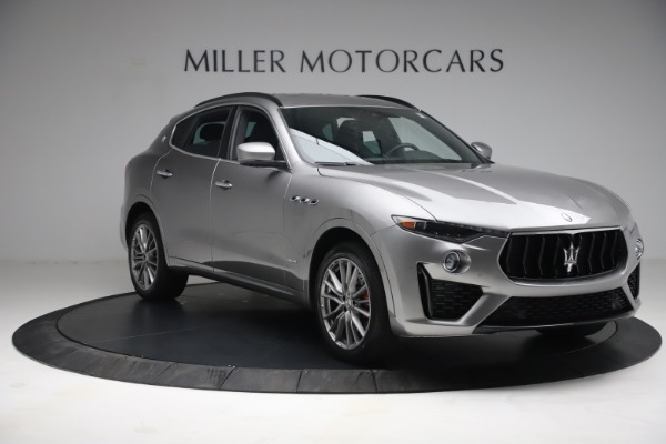 New 2021 Maserati Levante GranSport for sale Sold at Pagani of Greenwich in Greenwich CT 06830 14