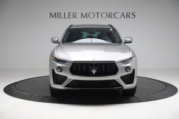 New 2021 Maserati Levante GranSport for sale Sold at Pagani of Greenwich in Greenwich CT 06830 15