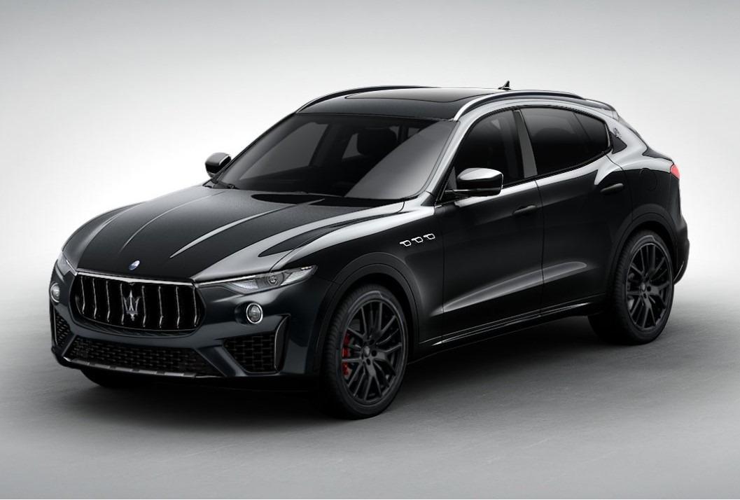 New 2021 Maserati Levante for sale Sold at Pagani of Greenwich in Greenwich CT 06830 1