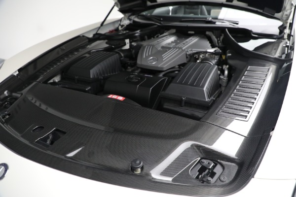 Used 2012 Mercedes-Benz SLS AMG for sale $159,900 at Pagani of Greenwich in Greenwich CT 06830 22