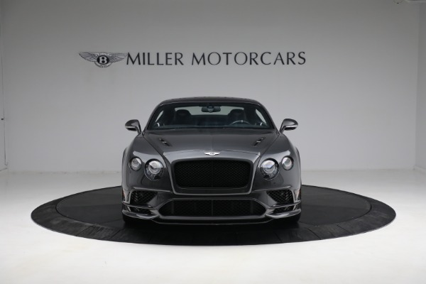 Used 2017 Bentley Continental GT Supersports for sale $189,900 at Pagani of Greenwich in Greenwich CT 06830 12