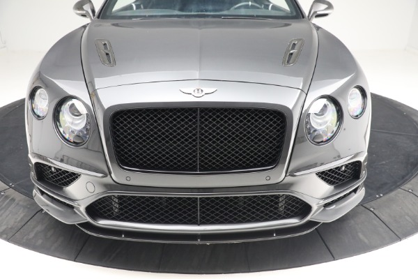 Used 2017 Bentley Continental GT Supersports for sale $189,900 at Pagani of Greenwich in Greenwich CT 06830 13