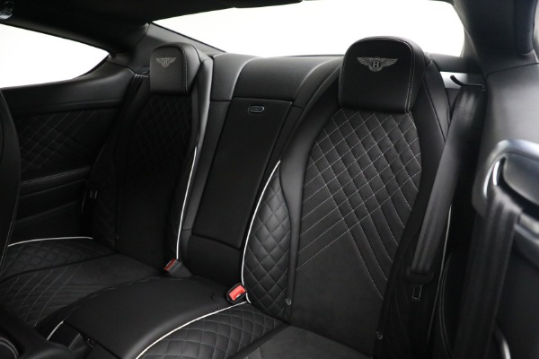 Used 2017 Bentley Continental GT Supersports for sale $189,900 at Pagani of Greenwich in Greenwich CT 06830 20