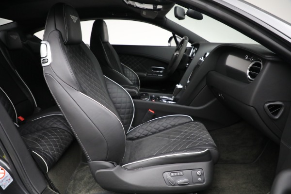 Used 2017 Bentley Continental GT Supersports for sale $189,900 at Pagani of Greenwich in Greenwich CT 06830 23