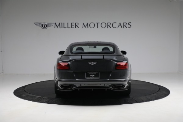Used 2017 Bentley Continental GT Supersports for sale $189,900 at Pagani of Greenwich in Greenwich CT 06830 6