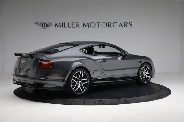 Used 2017 Bentley Continental GT Supersports for sale $189,900 at Pagani of Greenwich in Greenwich CT 06830 8