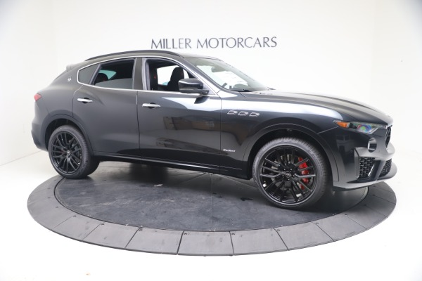 New 2021 Maserati Levante S GranSport for sale Sold at Pagani of Greenwich in Greenwich CT 06830 10