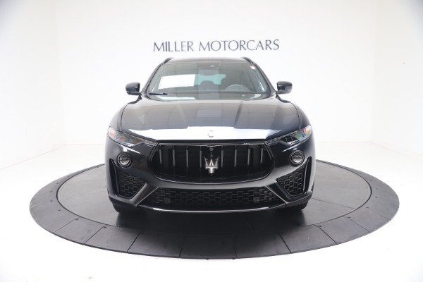 New 2021 Maserati Levante S GranSport for sale Sold at Pagani of Greenwich in Greenwich CT 06830 12