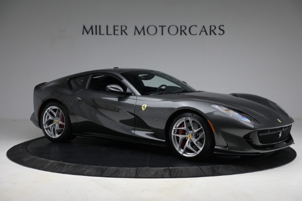 Used 2018 Ferrari 812 Superfast for sale Call for price at Pagani of Greenwich in Greenwich CT 06830 10
