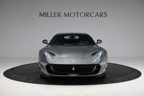 Used 2018 Ferrari 812 Superfast for sale Call for price at Pagani of Greenwich in Greenwich CT 06830 12