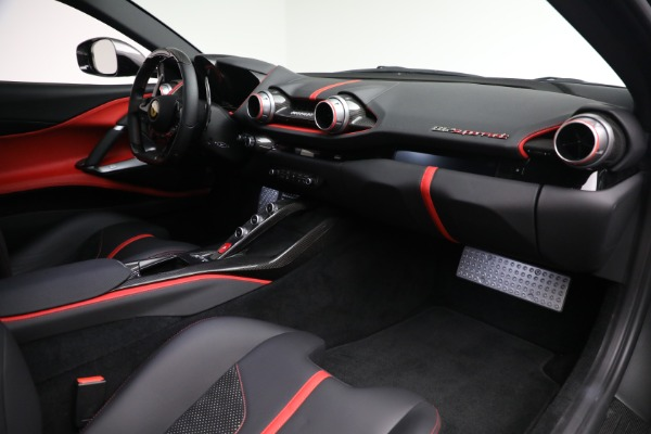 Used 2018 Ferrari 812 Superfast for sale Call for price at Pagani of Greenwich in Greenwich CT 06830 17