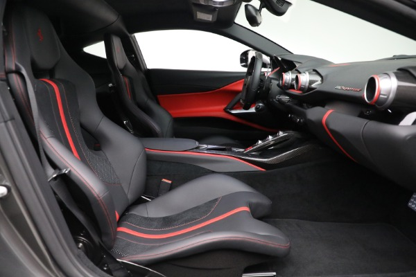 Used 2018 Ferrari 812 Superfast for sale Call for price at Pagani of Greenwich in Greenwich CT 06830 18