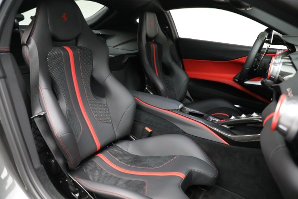 Used 2018 Ferrari 812 Superfast for sale Call for price at Pagani of Greenwich in Greenwich CT 06830 19