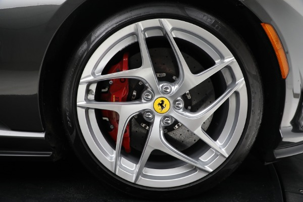 Used 2018 Ferrari 812 Superfast for sale Call for price at Pagani of Greenwich in Greenwich CT 06830 23
