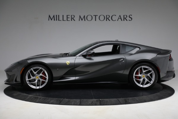 Used 2018 Ferrari 812 Superfast for sale Call for price at Pagani of Greenwich in Greenwich CT 06830 3