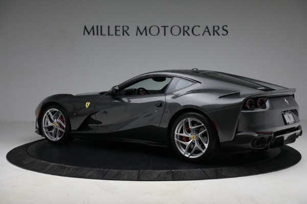 Used 2018 Ferrari 812 Superfast for sale Call for price at Pagani of Greenwich in Greenwich CT 06830 4