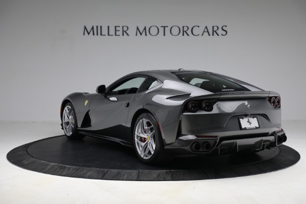Used 2018 Ferrari 812 Superfast for sale Call for price at Pagani of Greenwich in Greenwich CT 06830 5