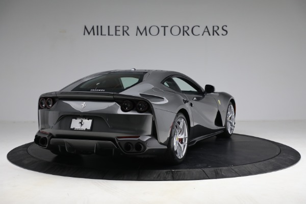 Used 2018 Ferrari 812 Superfast for sale Call for price at Pagani of Greenwich in Greenwich CT 06830 7